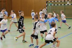 Spieltag gemischte F-Jugend & Männer 1, 16.11.19