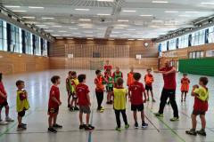 Handballcamp Sommer 2020