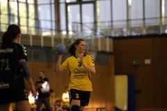 Spieltag Frauen 1: SG Ulm & Wiblingen - Bregenz Handball