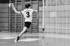 gemischte E-Jugend Spieltag Langenau 01.02.2020