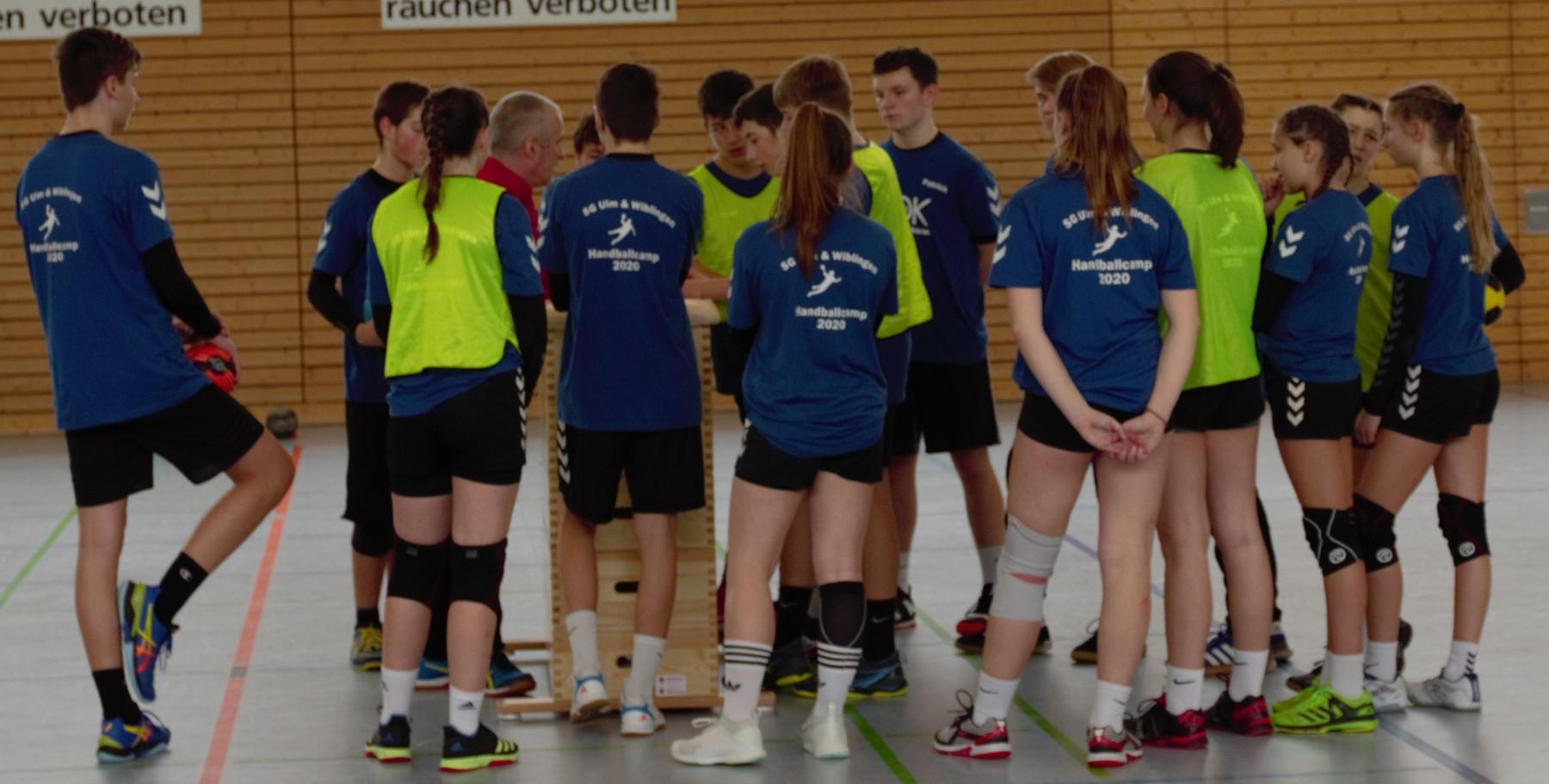 Handball Ulm