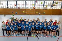 Jugend Handballcamp 2020