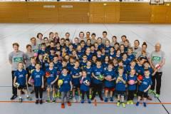 Kids Handballcamp 2020